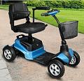 Dietz Elektromobil Mini