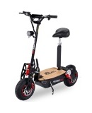 E-Scooter Roller Original E-Flux Freeride PRO
