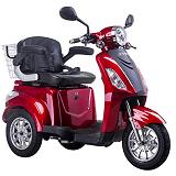 Elektromobil Dreirad Trike