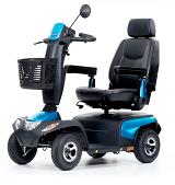 KYMCO Elektromobil Spiekeroog