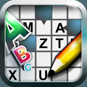 besten Apps für Senioren - Kreuzworträtsel