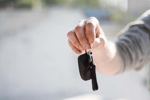 Autofahren im Alter- wann sollten Sie die Schlüssel abgeben?