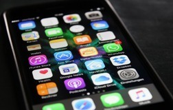 Senioren Smartphone Apps