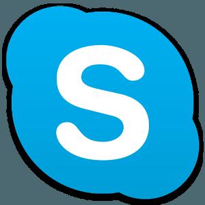 nützliche Apps für Senioren Skype