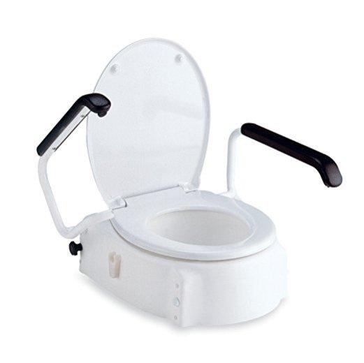 Senioren Hilfsmittel Toilettensitzerhöhung