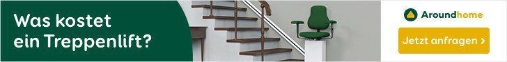 wieviel kostet ein treppenlift?