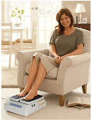 Legxercise Fußtrainer