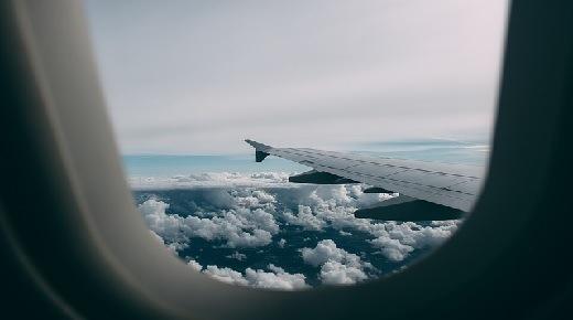 barrierefrei reisen mit dem flugzeug