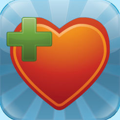 besten Apps für Senioren - blood pressure monitor