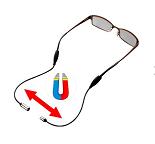 Senioren Hilfsmittel Brillenband