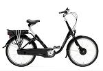Balance E-Bike