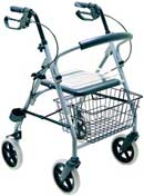 Bild Drive Medical Rollator Gigo