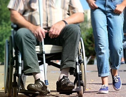 senioren mobilität
