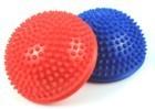 Balancetrainer SISSEL Spiky Dome 2er Set
