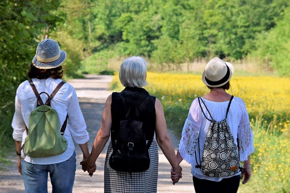 Senioren Freizeittipps